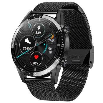 Timewolf Reloj Inteligente Smart Watch Men Android Waterproof Smartwatch Men Sports Smart Watch For Phone Iphone IOS Huawei 10