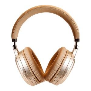 Image 4 - Anc bluetooth fone de ouvido com cancelamento de ruído ativo sem fio & com fio fone de ouvido com microfone fone graves profundos alta fidelidade som