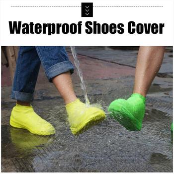 Artykuły kempingowe wysokiej jakości wodoodporny ochronny buty buty buty dla mężczyzn i kobiet buty buty buty antypoślizgowe tanie i dobre opinie Odzież przeciwdeszczowa The rain boots set Single-osoby przeciwdeszczowa Płaszcze Z tworzywa sztucznego Dorosłych TOUR
