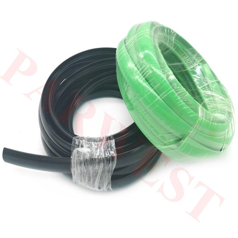 16 мм 18 мм 19 мм аркадный шкаф т литье Eazy установка пластиковые ПВХ кромки т литье 1 метр красный/желтый/хром/зеленый 7 цветов