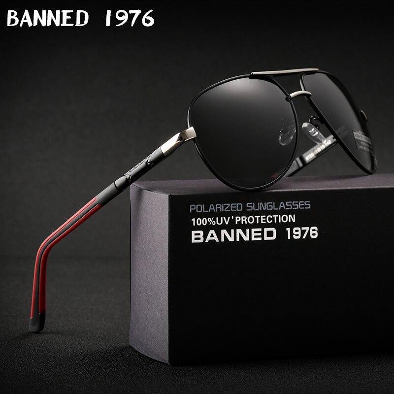 2019 de alta qualidade anti brilho polarizado óculos de sol de alumínio dos homens quentes marca nova óculos de sol tamanho grande mulheres gafas de sol