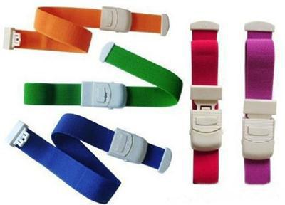 1pc Outdoor First Aid Quick Slow Release Medical Stanch Hemostasis Strap Tape Tourniquet Strap