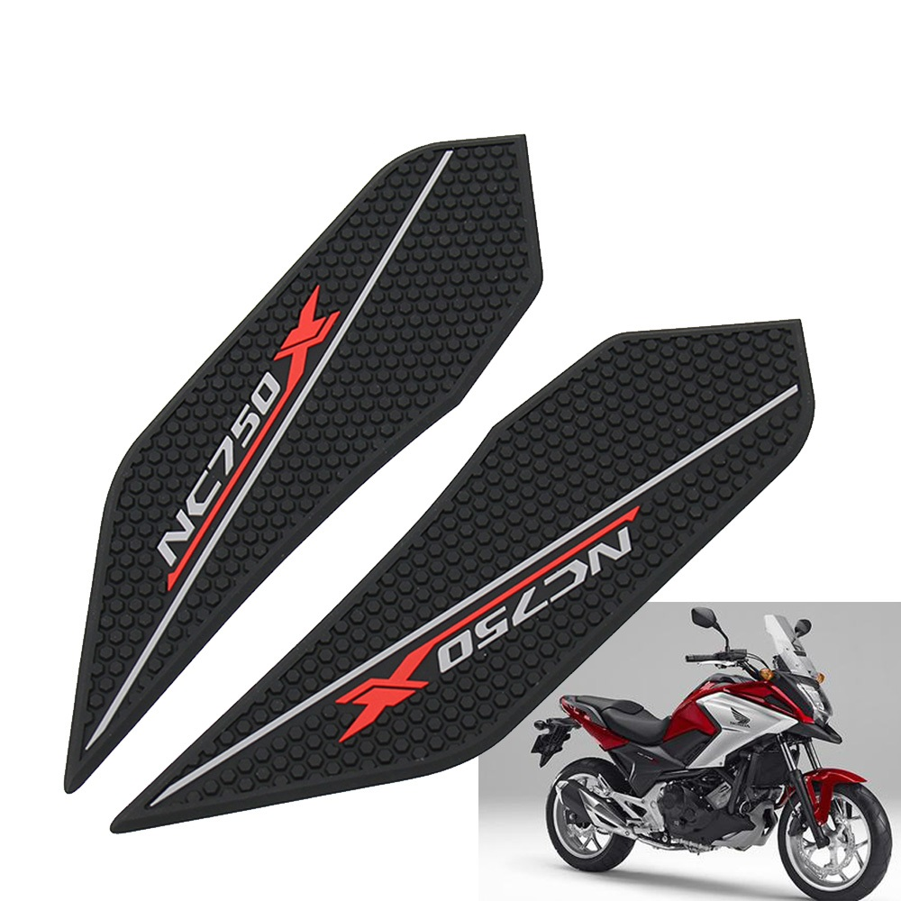 NC750 Protector Anti Slip Tank Pad Sticker Gas Knee Grip Traction Side 3M Decal FOR HONDA NC700 NC750X 2014-2019 2018 2017 2016