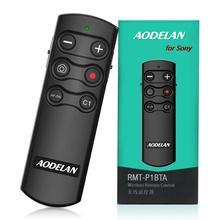 AODELAN بلوتوث التحكم عن بعد لسوني A7 III ، A7R III ، A6100 ، A6400 ، A6600 ، RX100 السابع ، RX0 II ، A7R IV ، A9 ، A9 II ، ZV 1 ، A7C