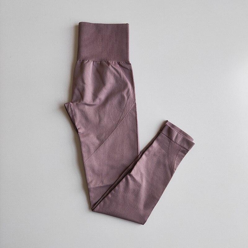 Lightpurple Pants