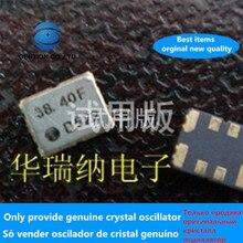 5pcs 100% orginal new temperature subsidized chip crystal TCXO 3225 DSB321SC KDS 38.4MHZ 38.4M 38.400MHZ