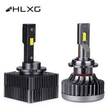D1S D3S LED D4S D2S D8S D5S Bulbs Canbus No Error D1R D2R D3R D4R Car Lights CSP 10000LM 6000K Auto D1 D2 D3 D4 12V High Power