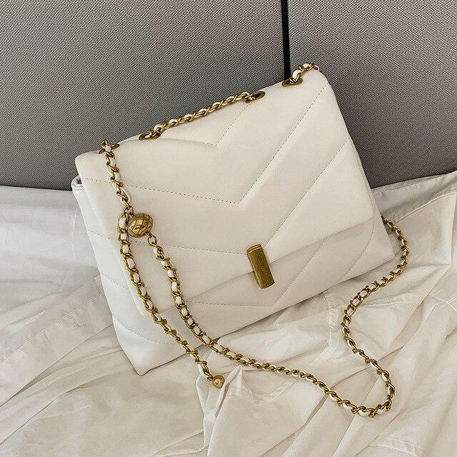 Фото большая вместительная женская сумка 2020 новая модная через цена