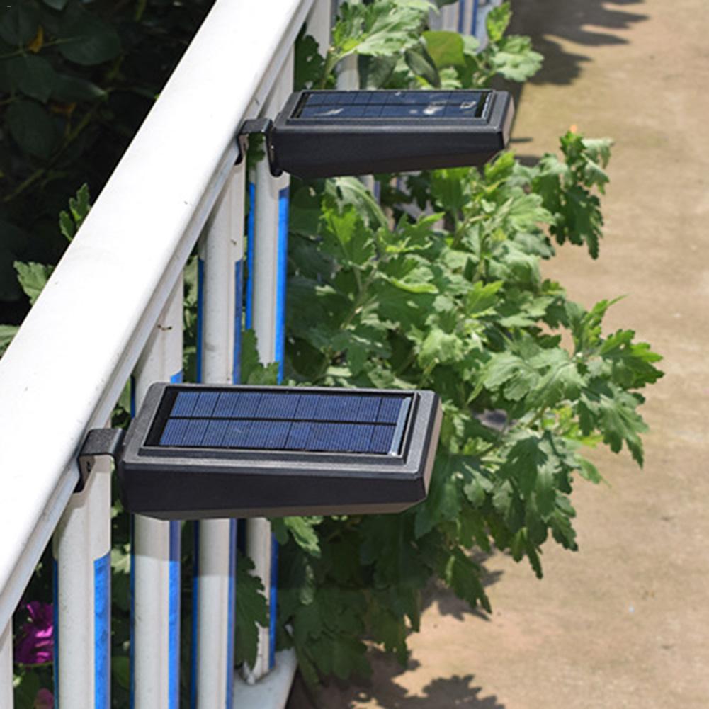 25LEDs PIR motion sensor Solar Straße licht 4 modi Outdoor licht wand lampe Wasserdicht Energiesparende Yard Pfad Hause garde