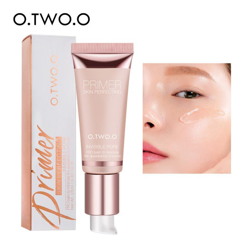 Праймер для лица O.TW O.O, основа для макияжа, сужение пор, гладкость и осветление тона кожи, консилер для макияжа, не сушит, контроль жирности ко...