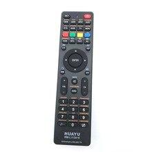 Üniversal uyumlu TV uzaktan kumanda aleti değiştirme TELEFUNKEN TRUMAN TECNIC KAIMY CYFROWY POLSAT CHANGHONG NEC JAC birliği teknoloji