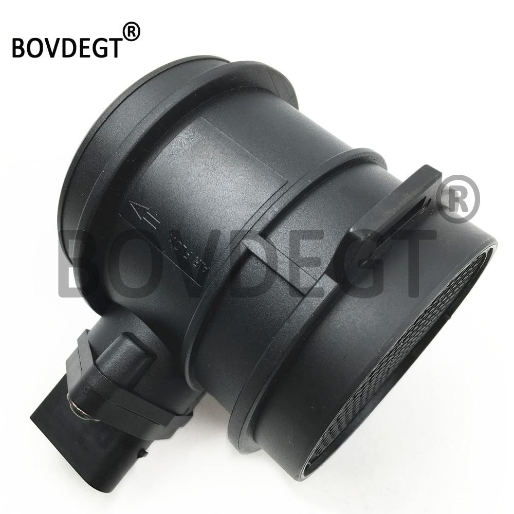 Toplu hava akış sensörü için MERCEDES-BENZ S-CLASS CLK SLK için yumruk G-MODELL vb 0280217810/1130940048/A1130940048/0280217811
