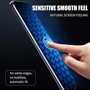 Image 4 - 20D מלא דבק כיסוי מזג זכוכית עבור Xiaomi Redmi הערה 9 פרו מקסימום 9S Mi 9T Redmi הערה 8 7 K20 פרו 8T 7A זכוכית מסך מגן