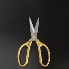 tainless Steel Scissors Sk5 Kitchen Chicken Bone Duck Fish Head