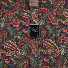 New Pattern Fabric Leather Band For Apple Watch Strap 38mm 40mm 42mm 44mm Watchband Fabric for Apple iWatch Band Series 1 2 3 4 new fabric watch strap watchband for applewatch series 1 2 38mm 42mm men women 2017 fresh green design watch band apb2548