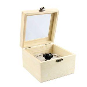 Image 5 - Водонепроницаемый акриловый LP виниловый очиститель для записи, зажим для записи этикеток, защитная клипса, фонограф с инструментом для очистки ткани