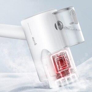 Image 4 - 2019 Youpin Deerma 220V ręczna parownica do ubrań gospodarstwa domowego przenośne żelazko parowe ubrania szczotki do urządzenia domowe