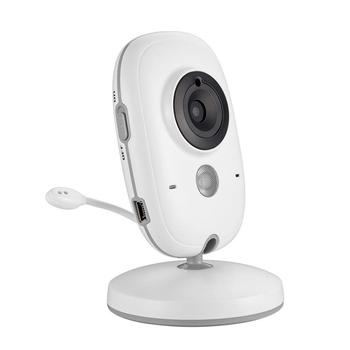 3.2 Inch Wireless Baby Monitor Wifi Camera Remote Surveillance Camera Smart Two-Way Voice Surveillance Camera Infrared Camera