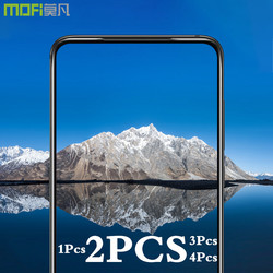 MOFi do Samsung Galaxy A20E szkło hartowane SamsungA20E pełna osłona folia ochronna do ekranu 20e anty odcisk palca HD