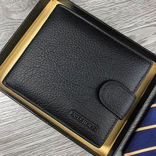 X.D.BOLO мужской кошелек из натуральной коровьей кожи, мужские кошельки с карманом для монет, мужской кошелек, кожаная сумка для денег, мужские кошельки