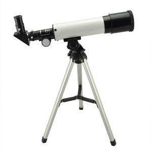 Image 3 - Visionking Refraction 360X50 Astronomical Telescope With Portable Tripod Sky Monocular Telescopio Space Observation Scope Gift