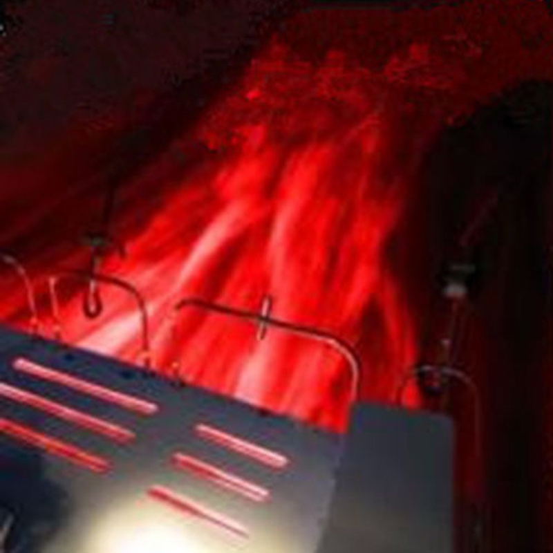 4x led barco luz prata a prova 02