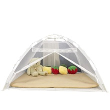 Automatic Instant Bed Mosquitoes Net Tent Picnic Backyard Camping