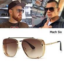 Jackjad 2021 moda mach seis edição limitada estilo óculos de sol legal vintage escudo lateral design da marca óculos sol oculos de sol