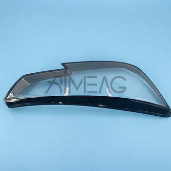 Made for Audi A4  (16 -18 year)  headlight cover glass shell