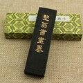 Традиционная китайская Суми-е чернильная палочка Твердые чернила чернильная палочка каллиграфия чернила Хуэй МО черный цвет