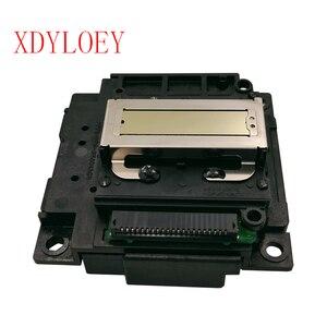 Image 3 - FA04010 FA04000 ראש ההדפסה Epson L132 L130 L220 L222 L310 L362 L365 L366 L455 L456 L565 L566 WF 2630 XP 332 WF2630