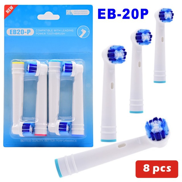 EB20-P 8PCS