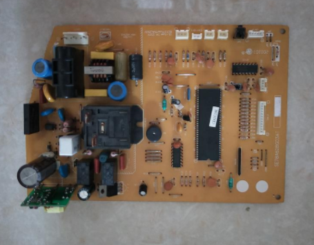 for Air conditioning computer board circuit board SE78A628G03AT board used good working|Chargers| |  - title=