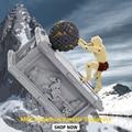 BuildMoc 3955 MOC Sisyphus Kinetische Skulptur Mit motor Core Modell Bausteine Ziegel Spielzeug Geschenke Film 2