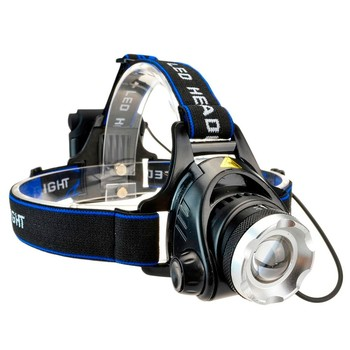 Power Led Headlight Waterproof Headlamp 4000 lumen NEW xml t6 Head Lamp Torch use 4 AA Battery Hunting Fishing Light sitemap 139 xml