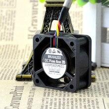 4020 5V 0.12A 40*40*20 мм 109P0405M601 защиты электродвигателя Вентилятор охлаждения