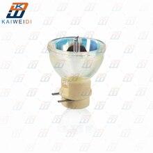 شحن مجاني 5J. J7L05.001 استبدال المصباح الكهربي العارض ل Benq W1080 W1070 W1080ST VIP240 0.8 E20.9 أجهزة العرض العارية مصباح