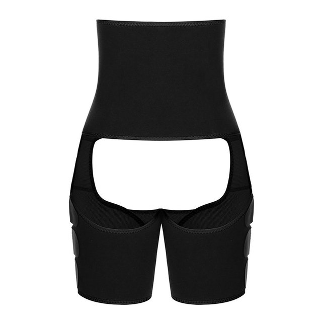 Sweat belt widens yoga fat burning belly belt Female Neoprene Nylon Protect waist Fat burning Abdomen Yoga