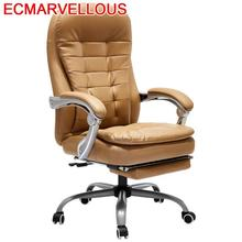 Bilgisayar Sandalyesi Fotel Biurowy Fauteuil Lol Sessel Stool Escritorio Leather Office Silla Cadeira Gaming Poltrona Chair