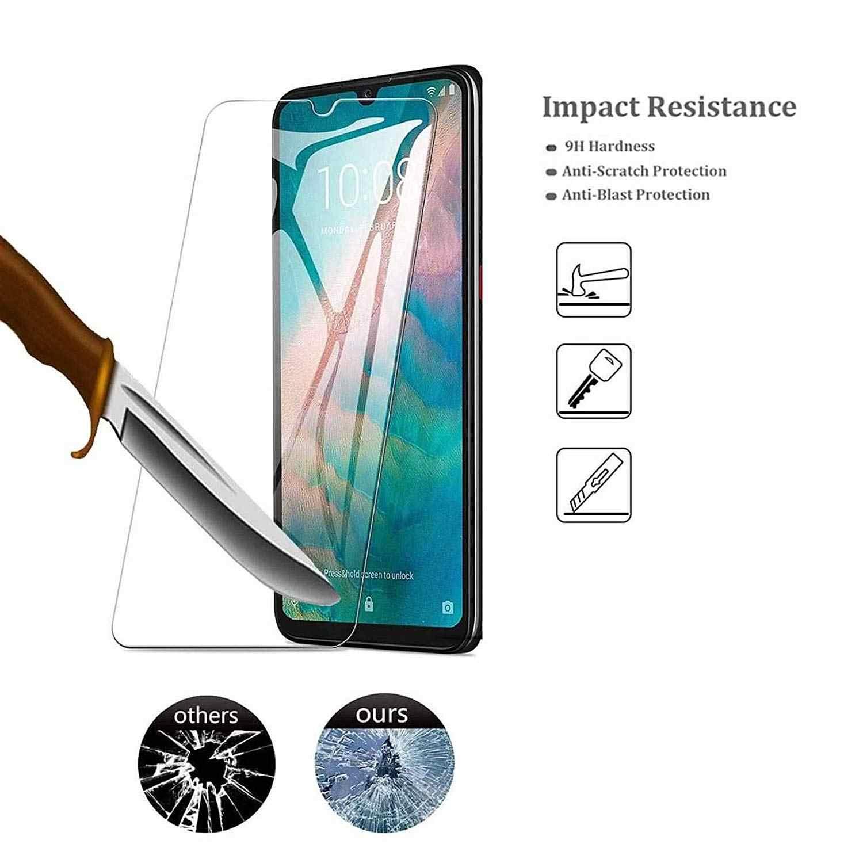 Закаленное стекло для zte BLADE V10 V10 Vita 10 Pro Защитная пленка для экрана