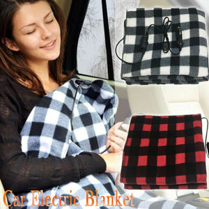 Car Heating Blanket 45W Soft T