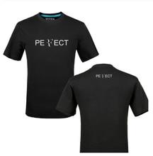 Nowy kreatywny projekt RF roger federer logo t shirt solidna kolorowa bawełniana koszulka męska NEW Arrival Style męska koszulka z krótkim rękawem