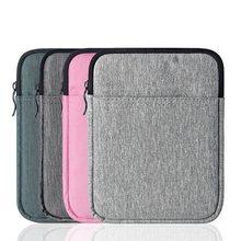 Защитный чехол для Digma e61M, мягкий чехол-сумка для Digma R61M, электронная книга, ударопрочный чехол-накладка унисекс для планшета