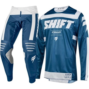 SHIFT Motocross Racing Dirt Bike Suit