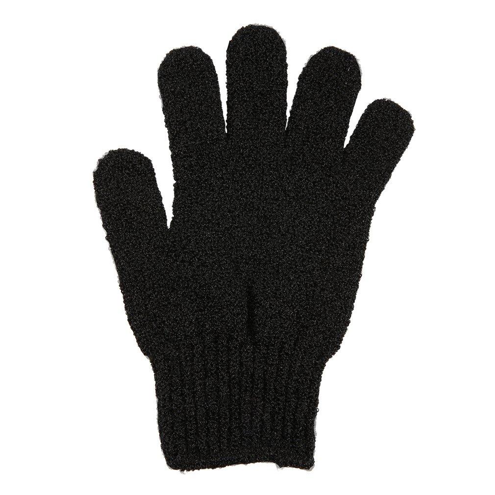 Exfoliating Gloves Full Body Scrub Dead Cells Soft Skin Blood Circulation Shower Bath Spa Exfoliation Accessories