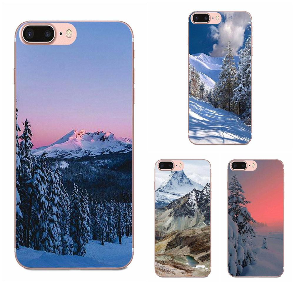 coque iphone 8 winter
