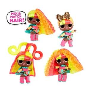 Image 5 - Lols בובות הפתעה עם מקורי כדור פונקציה של בוכה ו להשתין או שינוי צבע בגדים