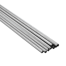 10Pcs 1.2/1.6/2.4mm 316L Stainless Steel TIG Welding Rods Fi