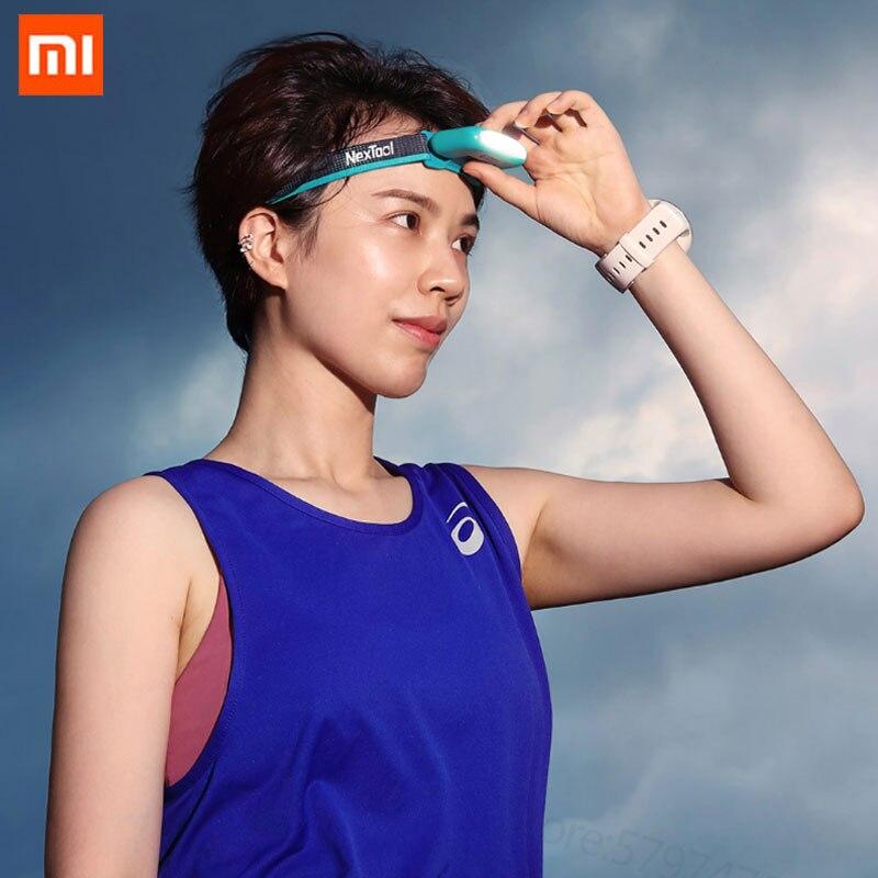 Xiaomi Nextool Headlamp COB Multi Purpose Headlight Waterproof Type C Rechargeable LED Flashlight Portable Outdoor Camping Lamp Smart Remote Control  - AliExpress
