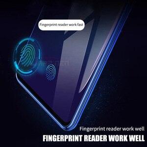 Image 3 - 20D מלא דבק כיסוי מזג זכוכית עבור Xiaomi Redmi הערה 9 פרו מקסימום 9S Mi 9T Redmi הערה 8 7 K20 פרו 8T 7A זכוכית מסך מגן